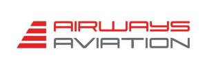 Airways Aviation Logo