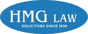 HMG Law Logo